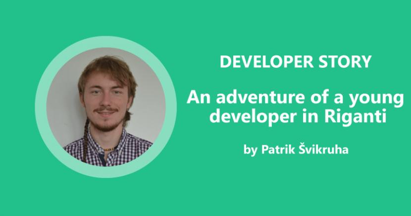 developer-story-patrik