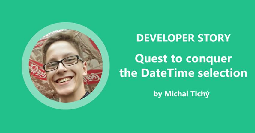 developer-story-michal